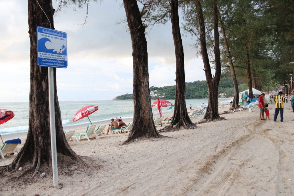 Faulty warning systems worries locals – Phuket   The Thaiger