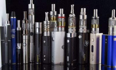 Vaping could get you ten years in a Thai prison | The Thaiger