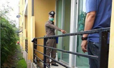 Unidentified body found in Phuket condo | The Thaiger