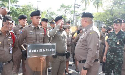 Phuket Immigration wind up 'Operation X-ray Outlaw Foreigner' crackdown | The Thaiger