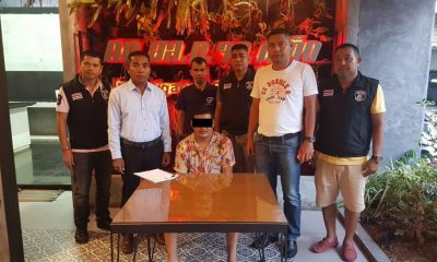 Suspect arrested in Phuket over 11 year old murder case | The Thaiger
