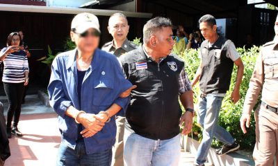 62 year old man arrested in Phuket after killing his wife's paramour | The Thaiger