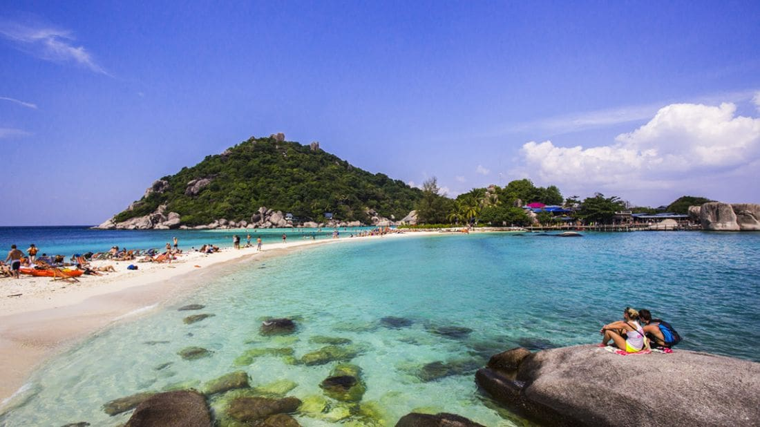 Koh Tao alleged rape case wrapped up | The Thaiger