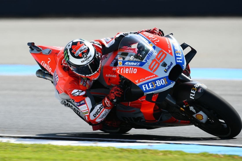 Thailand MotoGP starts today in Buri Ram | The Thaiger