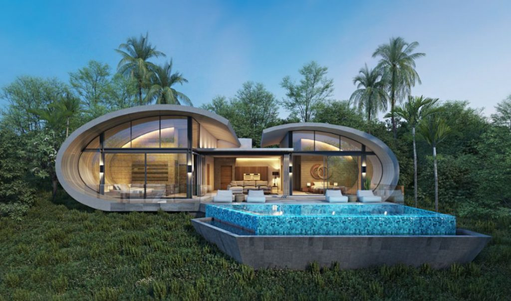 Stunning new Lux Neo villas at Chaweng, Koh Samui   The Thaiger
