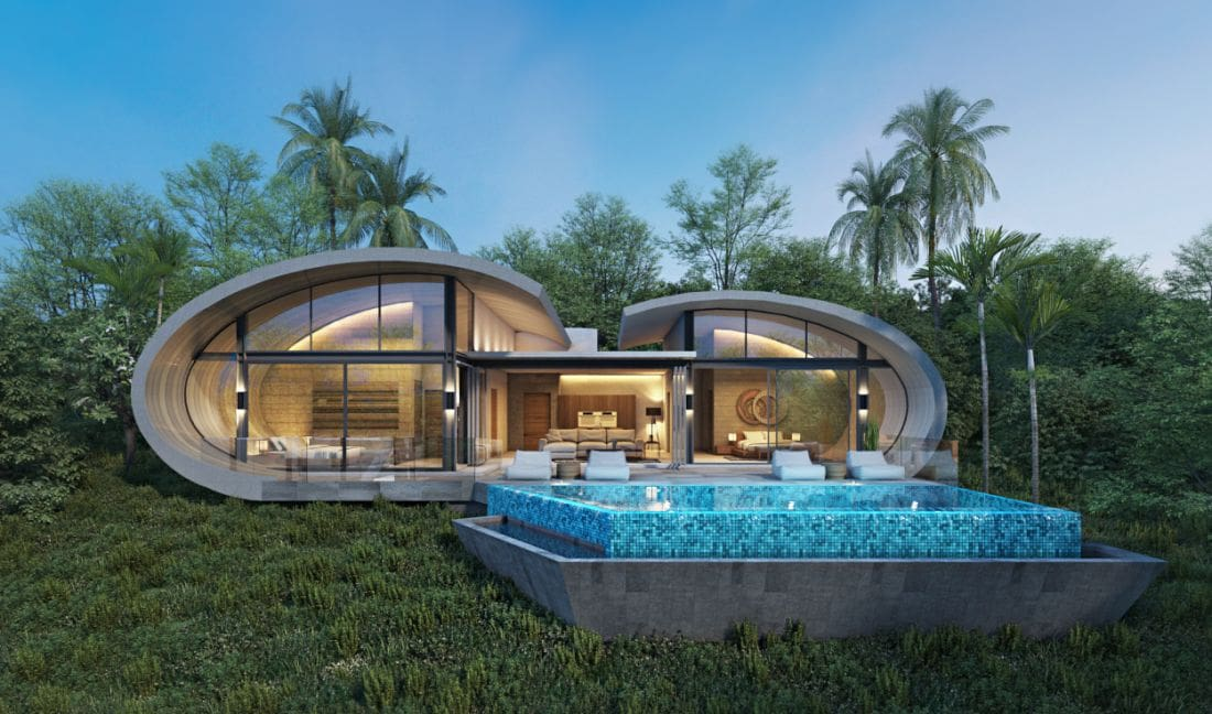 Stunning new Lux Neo villas at Chaweng, Koh Samui | The Thaiger