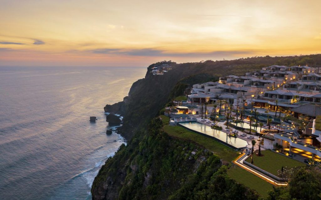 Where in the world are 'wellness' tourists going? | News by The Thaiger