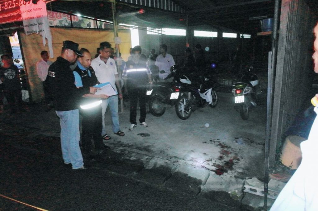 Police hunting for suspects involved in Thalang murder | News by The Thaiger