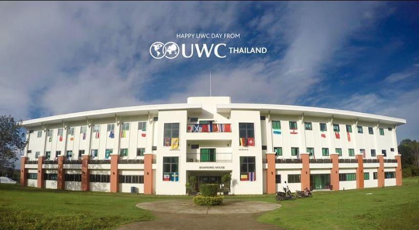 UWC ภูเก็ต จัดสัมมนาโดยนักปรัชญาศาสนาพุทธ Dr. B. Alan Wallace | News by The Thaiger