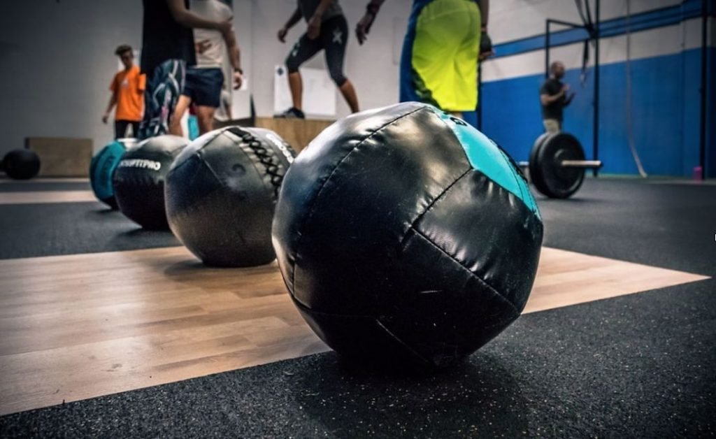Is 'cross fit' still a thing? | News by The Thaiger
