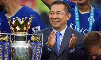 Black box recovered as probe begins into cause of Vichai crash | The Thaiger