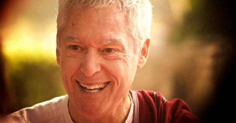 UWC ภูเก็ต จัดสัมมนาโดยนักปรัชญาศาสนาพุทธ Dr. B. Alan Wallace | The Thaiger