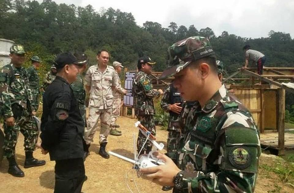 Two Chiang Mai resorts demolished for encroachment   News by The Thaiger