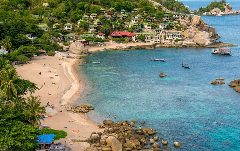Koh Tao rape investigation team returns from UK tomorrow | The Thaiger