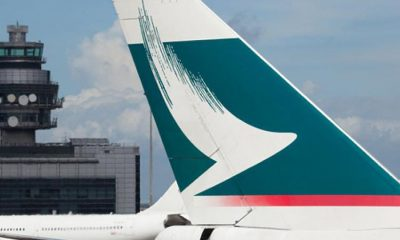 Hackers get into the Cathay Pacific database | The Thaiger