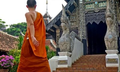 Chiang Mai abbot defrocked over sexual abuse charges | The Thaiger
