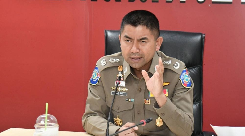 Illegal foreigners on notice - 30 day crackdown | News by The Thaiger