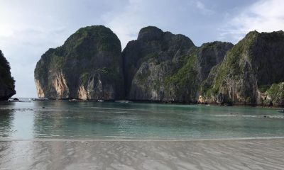 Hands off Maya Bay | The Thaiger
