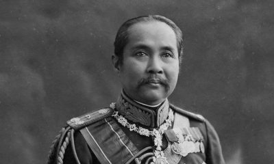 King Chulalongkorn Day | The Thaiger
