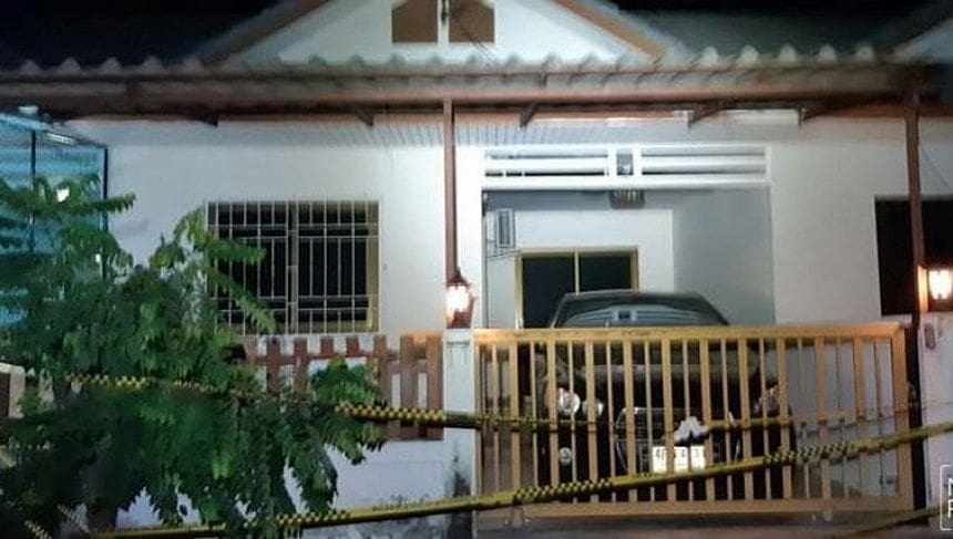 Saturday night suicide linked to Hua Hin murder | News by The Thaiger
