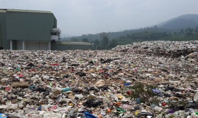 Minister says Samui waste problem a priority | The Thaiger