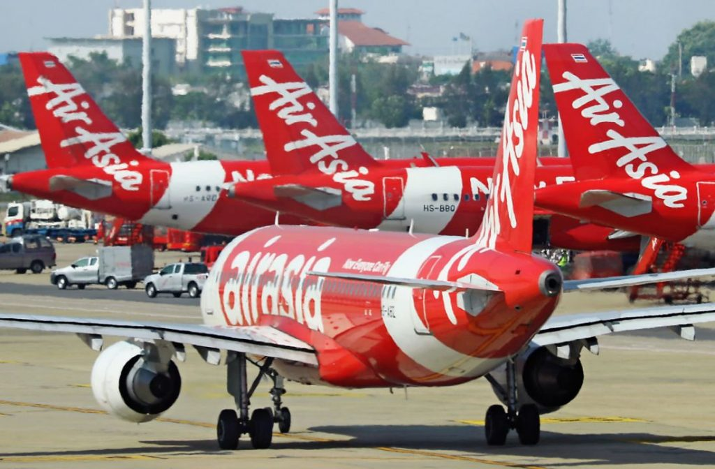 AirAsia integrates AI to become a travel technology company   News by The Thaiger