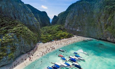 Three alternatives to Maya Bay | The Thaiger