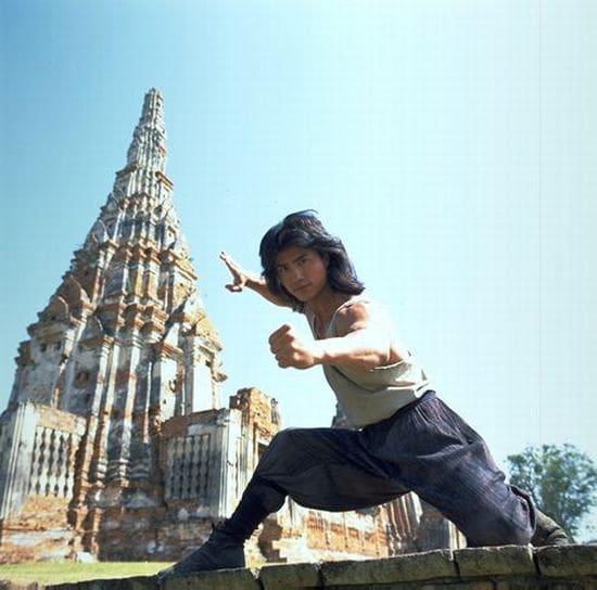 5 อันดับหนังดังต่างชาติ ( ยุคเก่า ) ที่ถ่ายทำในเมืองไทย | News by The Thaiger