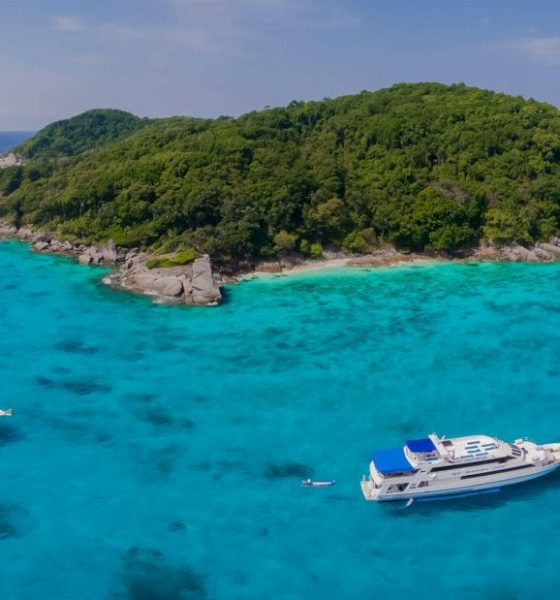 No caving to Similan tour operator pressure | The Thaiger