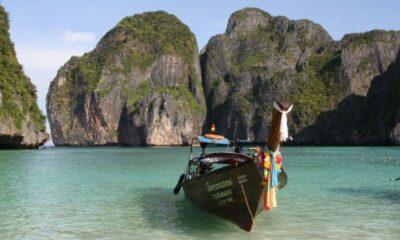 "Maya Bay compromise: ""We'll meet halfway"" | The Thaiger"