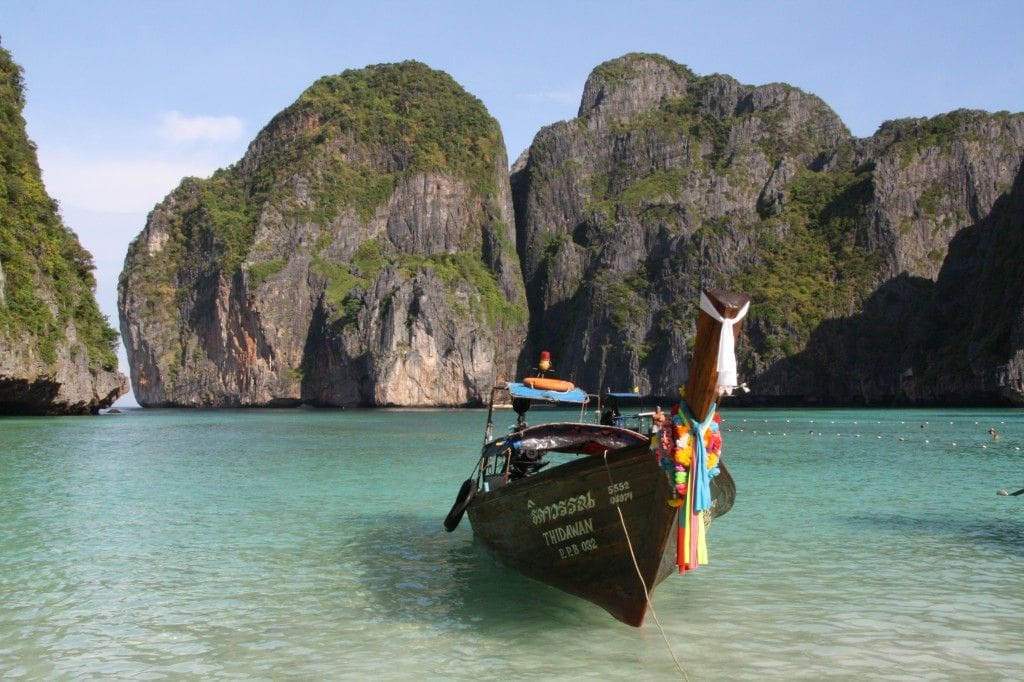 "Maya Bay compromise: ""We'll meet halfway"" 