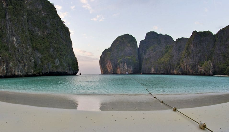 Tourism operators appeal indefinite closure of Maya Bay | The Thaiger