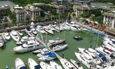 Thailand Yacht Show & Rendezvous now joined by the Phuket Yacht Show | The Thaiger