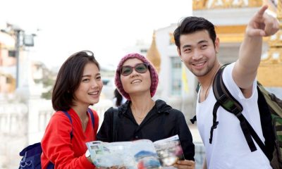 South East Asia tops travellers' lists | The Thaiger