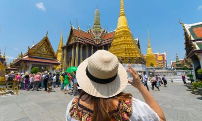 TAT tap into Big Data to assist tourists | The Thaiger