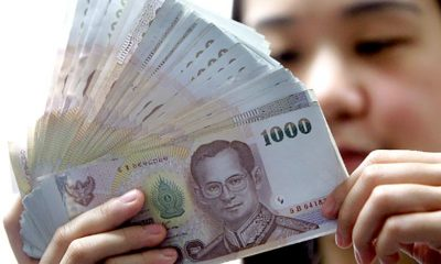 Three-quarters of Bangkokians in debt | The Thaiger