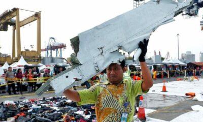 A perfect storm hits Flight JT 610 | The Thaiger