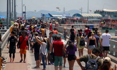Visa-fee waiver for 21 countries as tourism slump sparks panic | The Thaiger