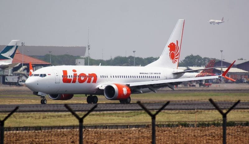 Boeing withheld info on the 737 model involved in Indonesia crash – WSJ | The Thaiger