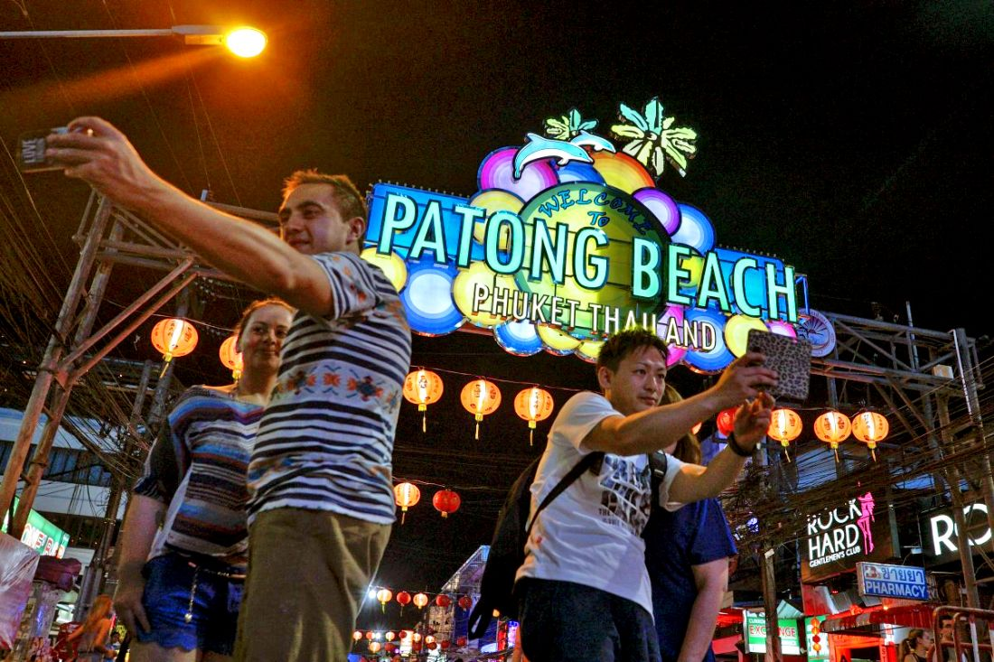 How will 'Chindia' change Phuket's tourism future?' | The Thaiger
