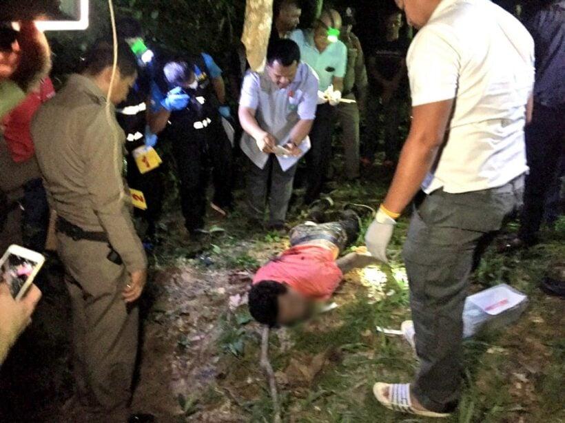 Big drug dealer killed in Krabi | The Thaiger