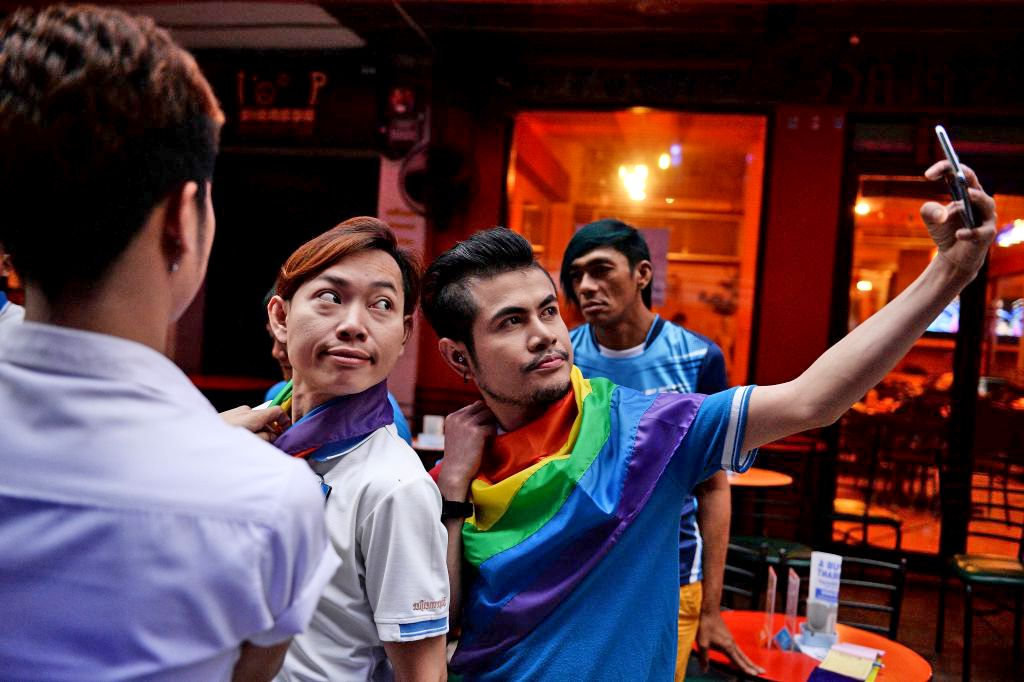 Southern Muslim leaders disapprove of LGBT partner bill | The Thaiger