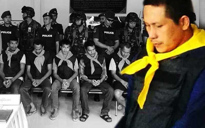 ชี้ชะตา บังฟัต 8 ศพ ศาลอุทธรณ์จะยึดตามศาลชั้นต้นหรือไม่   The Thaiger