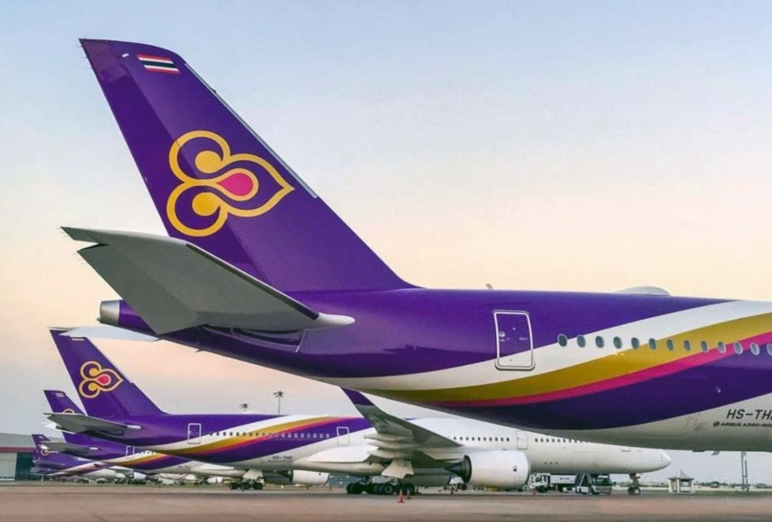 Image result for Thai Airways