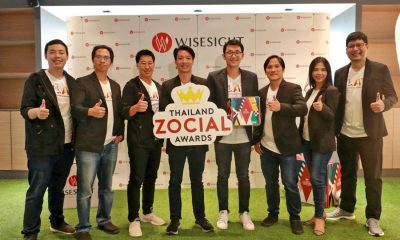 Less growth – but more engagement. Social media in Thailand. | The Thaiger
