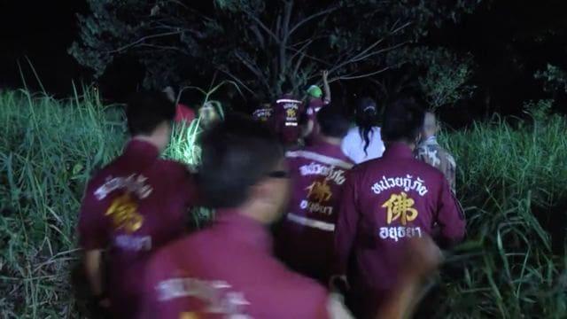 แหกคุกเนียนๆ หลอกสิบเวรตีงูในห้องขัง สบโอกาศวิ่งไฟแลบ | News by The Thaiger