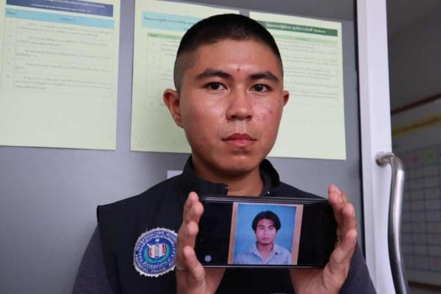 ส.ต.ต จับคนร้ายฆ่าพ่อ หนี 20 ปี อีก 1 เดือนคดีจะหมดอายุความ สุดท้ายไม่รอด! | The Thaiger