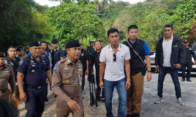 Tourist Police arrest Thais collecting beach entrance fees in Phuket | The Thaiger