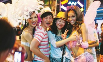 Meeting in Pattaya addresses Chinese tourism drop-off | The Thaiger