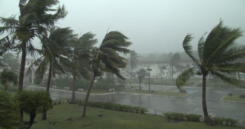 อุตุฯเตือน 7-10 นี้ ภาคใต้เตรียมรับฝนตกหนักถึงหนักมาก | The Thaiger